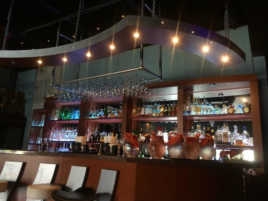 Copper Chimney: Bar2