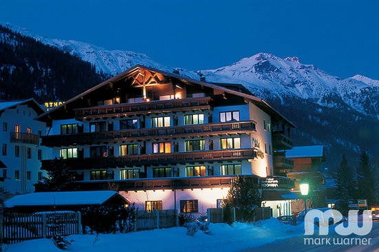 Photo of Chalet Hotel Rosanna St. Anton am Arlberg