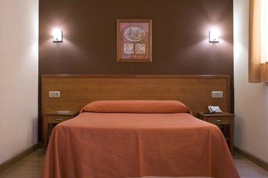 Hotel Persal: Single room