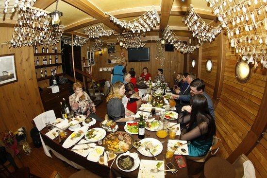 Clermont Restaurant