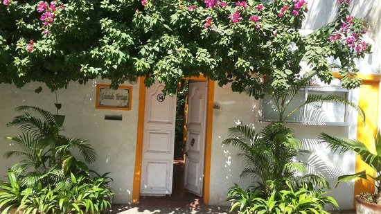 Coloniale Heritage Guesthouse : Coloniale Heritage