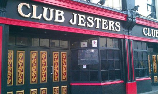 Club Jesters