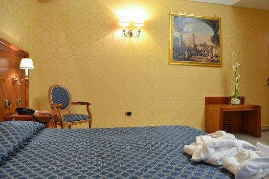 Hotel Giulia : Junior  Suite