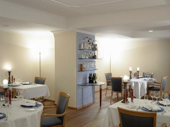 Gasthof Löewen: Gourmet-Restaurant APRIORI