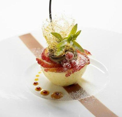 Gasthof Löewen: Dessert