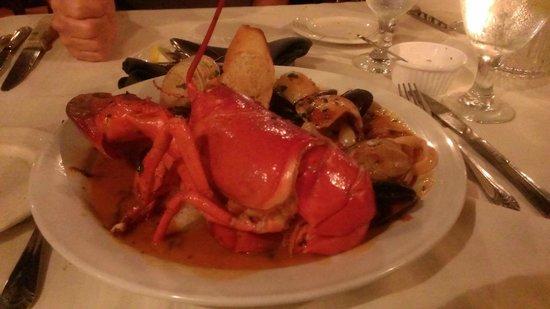 Misto Bar and Grill: Sea Misto