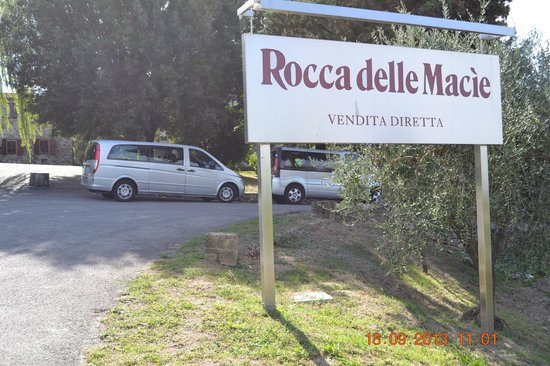 Shore Excursions in Italy - Day Tours: We provide Tuscany Wine Tours