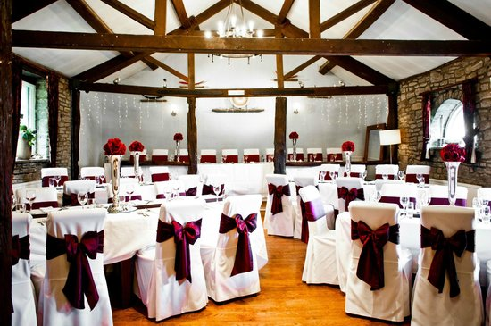 Weddings at The Malthouse