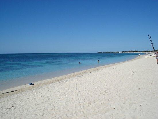 Ancon Beach: Playa Ancon