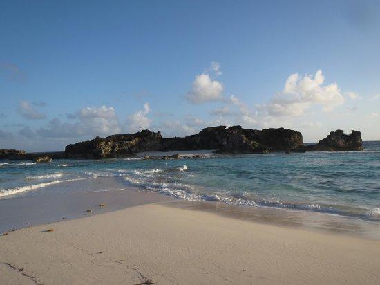 Blue Horizon Resort : Dragon Cay