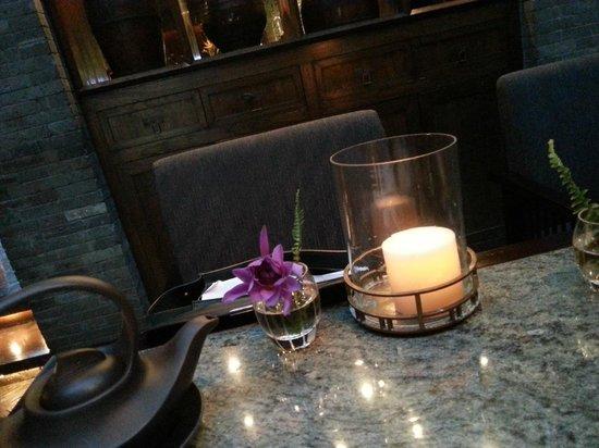 T8 Restaurant and Bar: Pretty <3