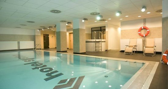 Economy Silesian Hotel : Wellness Centre
