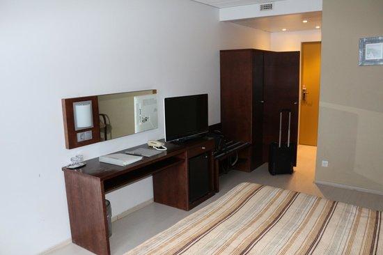 Hotel Tallinn Viimsi SPA: Стандартный двухместный номер