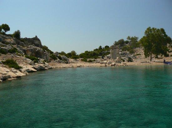 Island of Kekova: Kekova