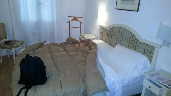 Hotel Casa Petrarca : Room 1