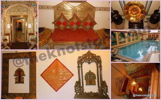Umaid Bhawan Heritage House Hotel: Hotel Umaid Bhawan