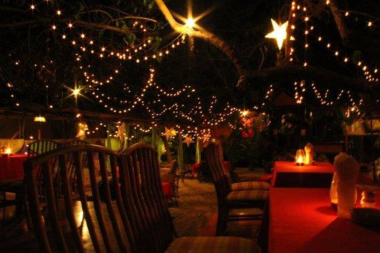 Dreamcatcher Resort: Restaurant