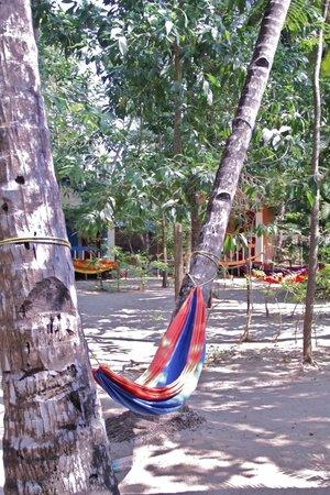 Dreamcatcher Resort: Spacious area