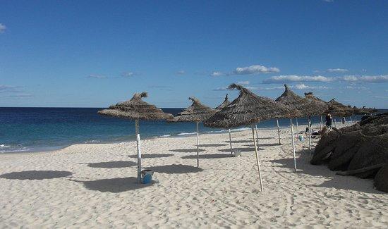 Seabel Alhambra Beach Golf & Spa : Strand