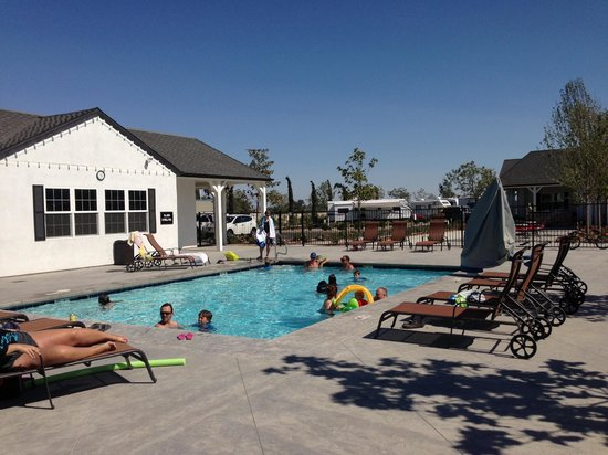 Vines Rv Resort 168 ̶2̶1̶3̶ Prices Amp Campground