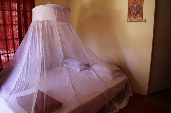 Dreamcatcher Resort: Bed