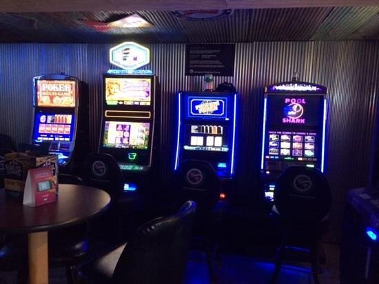 Log Cabin Tavern: Games now Live