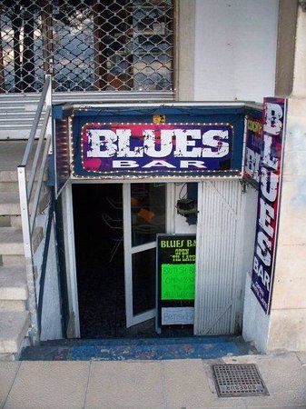 ‪Blues Bar‬