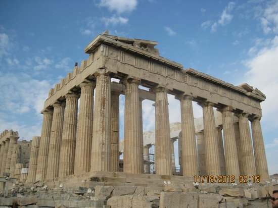 Private Greece Tours : WONDERFUL!