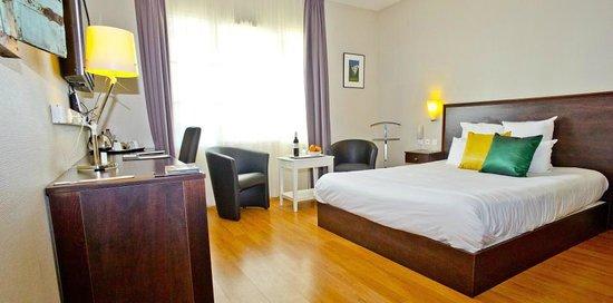 best western plus le canard sur le toit hotel colomiers france voir les tarifs et 115 avis. Black Bedroom Furniture Sets. Home Design Ideas
