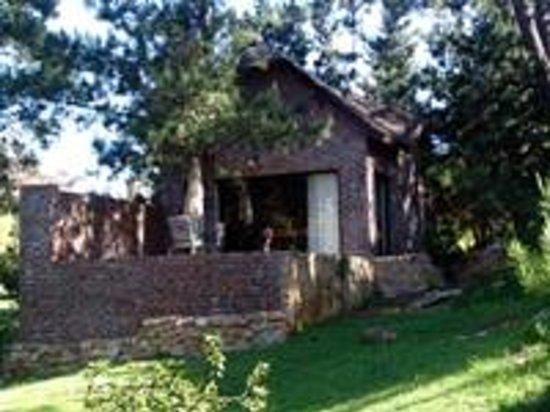 A'Volonte Lodge