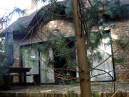 A'Volonte Lodge: SQUIRRELS NEST