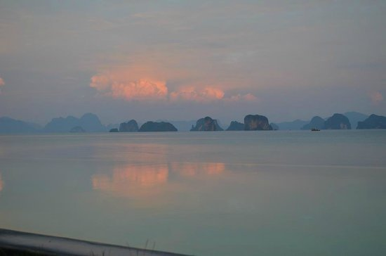 Koyao Island Resort : la piscine