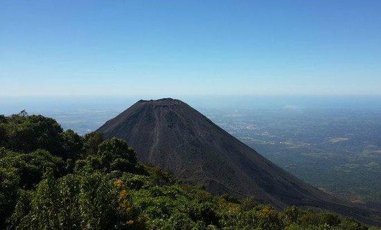 Santa Ana Volcano: Foto2