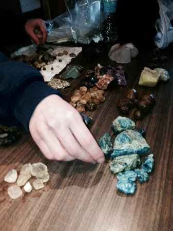 Foggy Mountain Gem Mine: Mother Load Findings