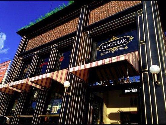 Best dating restaurant in la