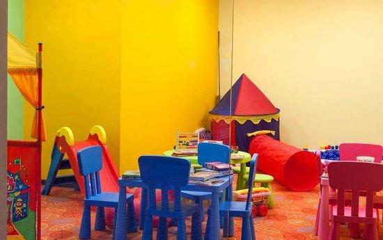 Royal Spa Hotel: KIDS ROOM