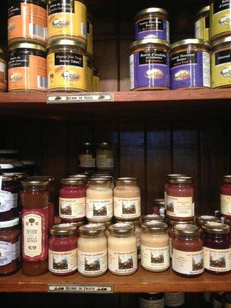 J.A. Moisan Epicerie : Jam/Jelly