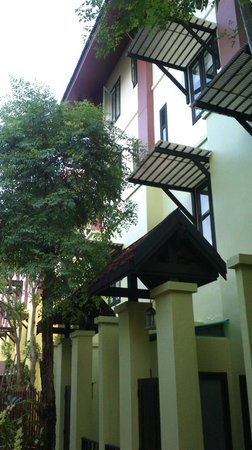 Phulin Resort: Корпус В
