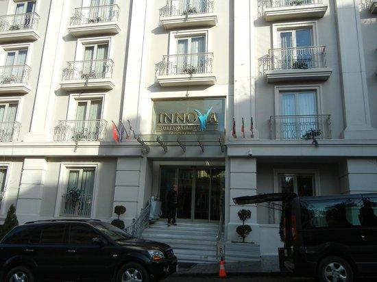 Innova Sultanahmet Istanbul: Innova Istanbul