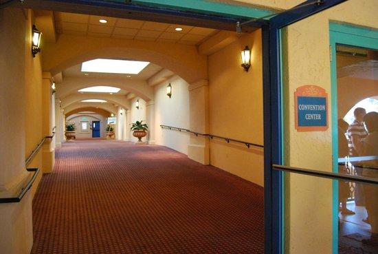 Disney's Coronado Springs Resort : convention/conference center
