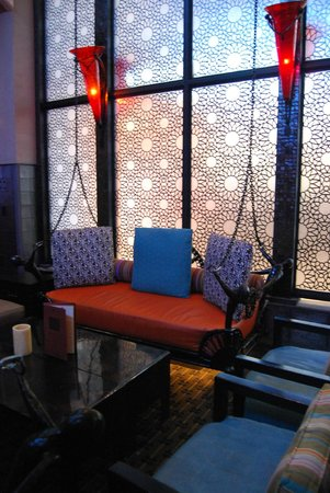 Disney's Coronado Springs Resort : Rix Lounge