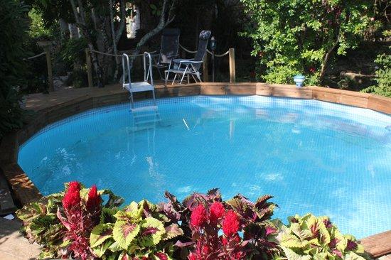 Le Jardin Sarlat: Pool