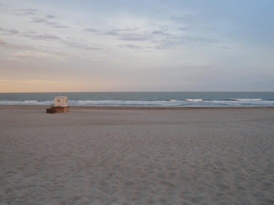 Solar Pampa : Salida a la Playa