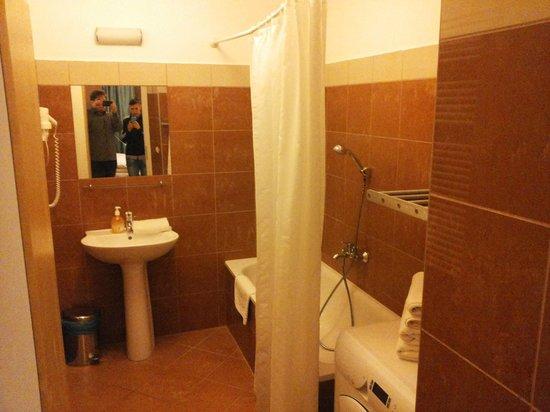 Mango Aparthotel and Spa: 1