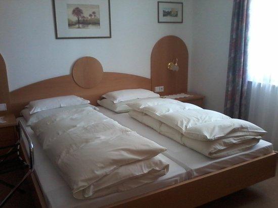 Residence Apartments Risaccia: Camera
