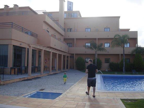 Hotel Praia Sol: hotel