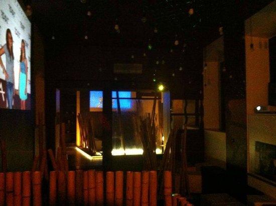 Atmosfera zen foto di ama lounge bar sesto calende tripadvisor