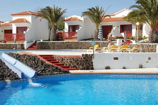 Castillo Beach : Swimming Pool Standar 2