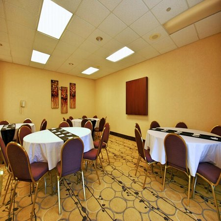 Hampton Inn Clinton : Meetings/Events Space