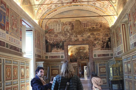 What a Life Tours: Vatican Semi-Private Tour